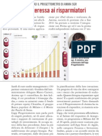 Un'app che interessa i risparmiatori (da Il Mondo del 13/04/12)