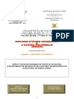 Desac Impact Socio Economik Sur Le Zanzan (1)
