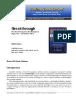 Breakthrough (1)