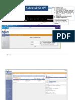 AsteriskNow Manual Configuration