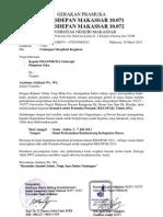 Surat Undangan Dan Juknis Kelopak Share