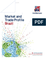 Market and Trade Profile Brazil