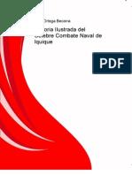 Historia Ilustrada Del Celebre Combate Naval de Iquique.pdf