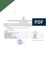 licencia ugel p