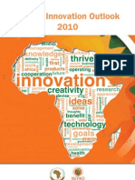 African Innovation Outlook 2010