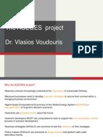 Forum EDS 2012 - Vlasios Voudouris