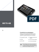 Manual Tablet U-tech
