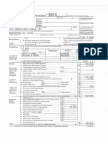 President Obama's 2011 Tax Return