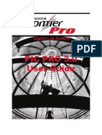 PICPro3 User's Guide