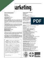 Uloga Elektronske Trgovine Na Kanale Marketinga