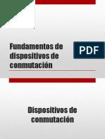 Presentacion Power Point Expocicion Electronica 3