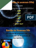 Nss Star ARXiv