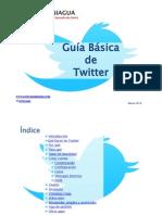 87218316 Guia Basica de Twitter