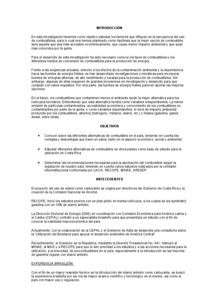 Estrategias Del Gnv en Venezuela