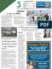 St. Joe Times - April 2012