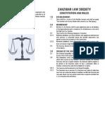 ZLS Constitution