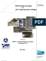 Steel Superstructure SI