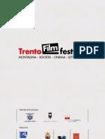 Programma 60esimo Trento Film Festival 2012