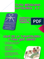 Instituto Mexicano de Tanatologia a.c