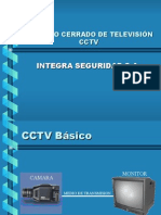 Circuito Cerrado de Television Integra