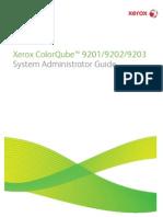 ColorQube SAG 10-30-09