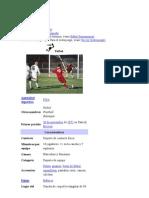Fútbol Historia