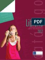 Catalogo Lib 2012