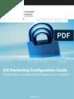iOS 5 Hardening Configuration Guide - Australian DoD Intelligence & Security