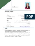 Briseida Bernal