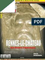 Top Secret No 14 (Rennes Le Chateau)