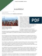 El Siglo de La Sustentabilidad - Lanacion