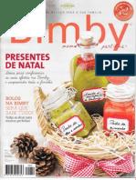 Revista Bimby Novembro 2011 - MP12
