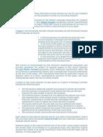 mzumbe university dissertation guidelines