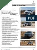 Ficha ML 350 BlueTec (21-02-2012)