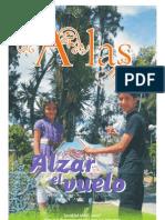 revista Alas Mujeres abril 2012