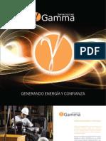 folleto gamma2