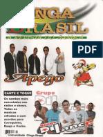 199 Ginga Brasil