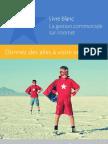 Livre Blanc La Gestion Commerciale Sur Internet