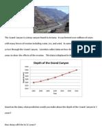 Grand Canyon Graph