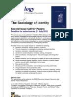 Sociology Genetics CFP Final