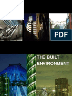 The.built.environment London