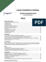 Indice Cef 2012