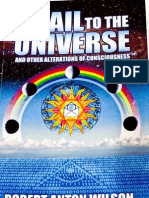 Robert Anton Wilson - Email to the Universe