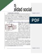 Tema 5 Racionalidad Social