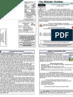 4/10/12 FCC Newsletter