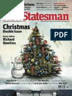 New Statesman - 19 December 2011-01 January 2012