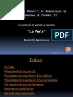 4 Propósitos de Español en HDT