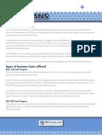 SBA Loans Guide[1]