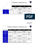 Horarios CPC - Actividades Menores_2012.