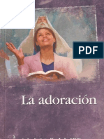 Adoracion At